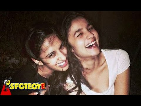 Alia Bhatt gets HIGH in a 5-star hotel |...