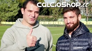 Stankovic e Calcioshop al Most Wanted di Nike!