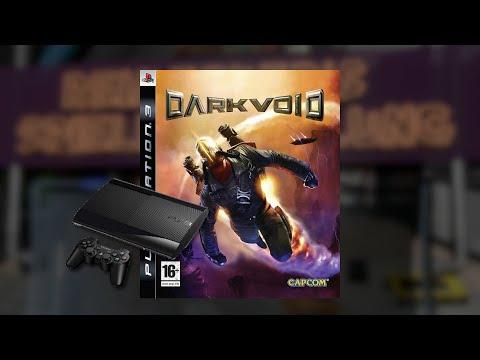 Gameplay : Dark Void [Playstation 3]