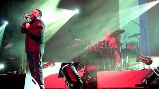 Alphaville - I die for you today (Live) - 26/03/2010 - Lisboa - HD