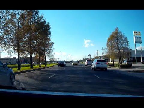Road Trip #002 - Veterans Blvd, New Orleans / Metairie / Kenner, LA