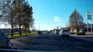 #002 - Veterans Blvd, New Orleans / Metairie / Kenner, LA