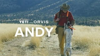Video Yeti and ORVIS Present: Andy download MP3, 3GP, MP4, WEBM, AVI, FLV Juli 2018