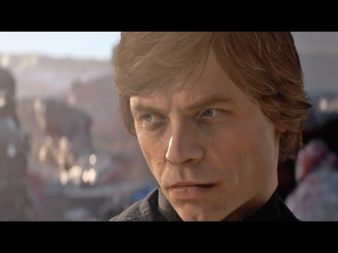 Thumbnail: Star Wars Battlefront II | official reveal trailer (2017)