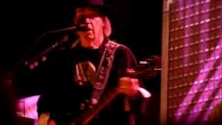 Neil Young LIVE Multi-cam video @ Ziggo Dome, Amsterdam 2013 - Ramada Inn (10/16)