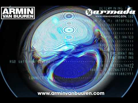 Armin van Buuren - Communication (Extended Version)