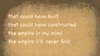 The Cat Empire The lost song with lyrics трек из кухни