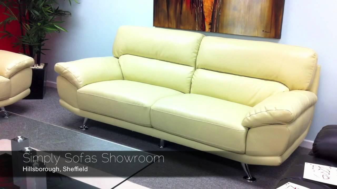 Simply Sofas April2012.mov   YouTube