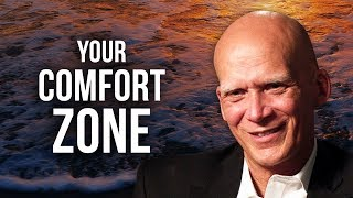 WHY YOU CAN'T GROW IN YOUR COMFORT ZONE - Dr Daniel Stickler | London Real