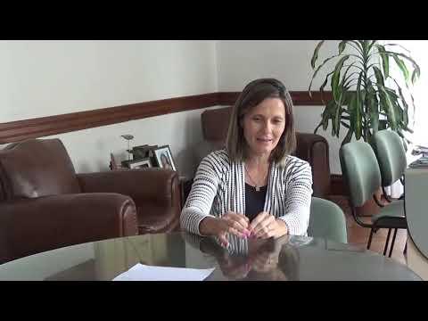 María José Gentile:'Desde las diferencias aceptables podemos construir una ciudad mejor entre todos'