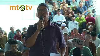 Jihad Pagi MTA 24-06-2018 - Sholat Sunnah Dimakmumin