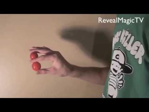 Multiplying Balls - Magic Tricks REVEALED