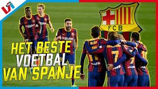 'Het Is Weer Leuk Om Naar Barcelona Te Kijken En Dat Komt Door Koeman'