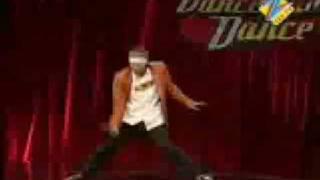 Aye Hip Hopper-ishQ Bector Sunidhi Chauhan- Zee Dance India Dance