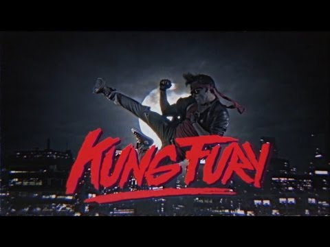KUNG FURY  Movie HD