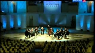 September 9, 2012. The RNO's Fourth Grand Festival. Tchaikovsky Con...