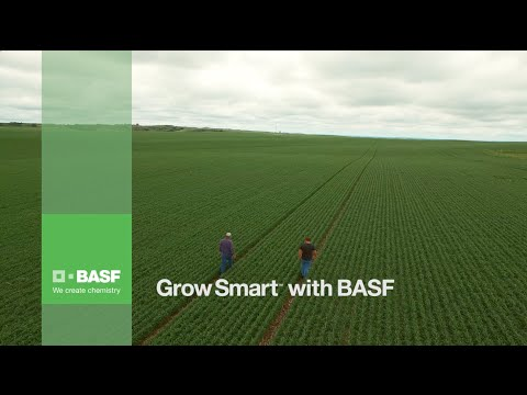 Grow Smart with BASF