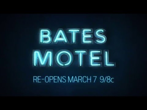 Bates Motel Season 4 Trailer