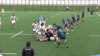 Jorj Saldadze Rugby highlighs