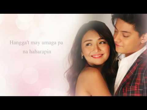 Ikaw Lang Ang Mamahalin OST La Luna Sangre Ysabelle cover lyrics