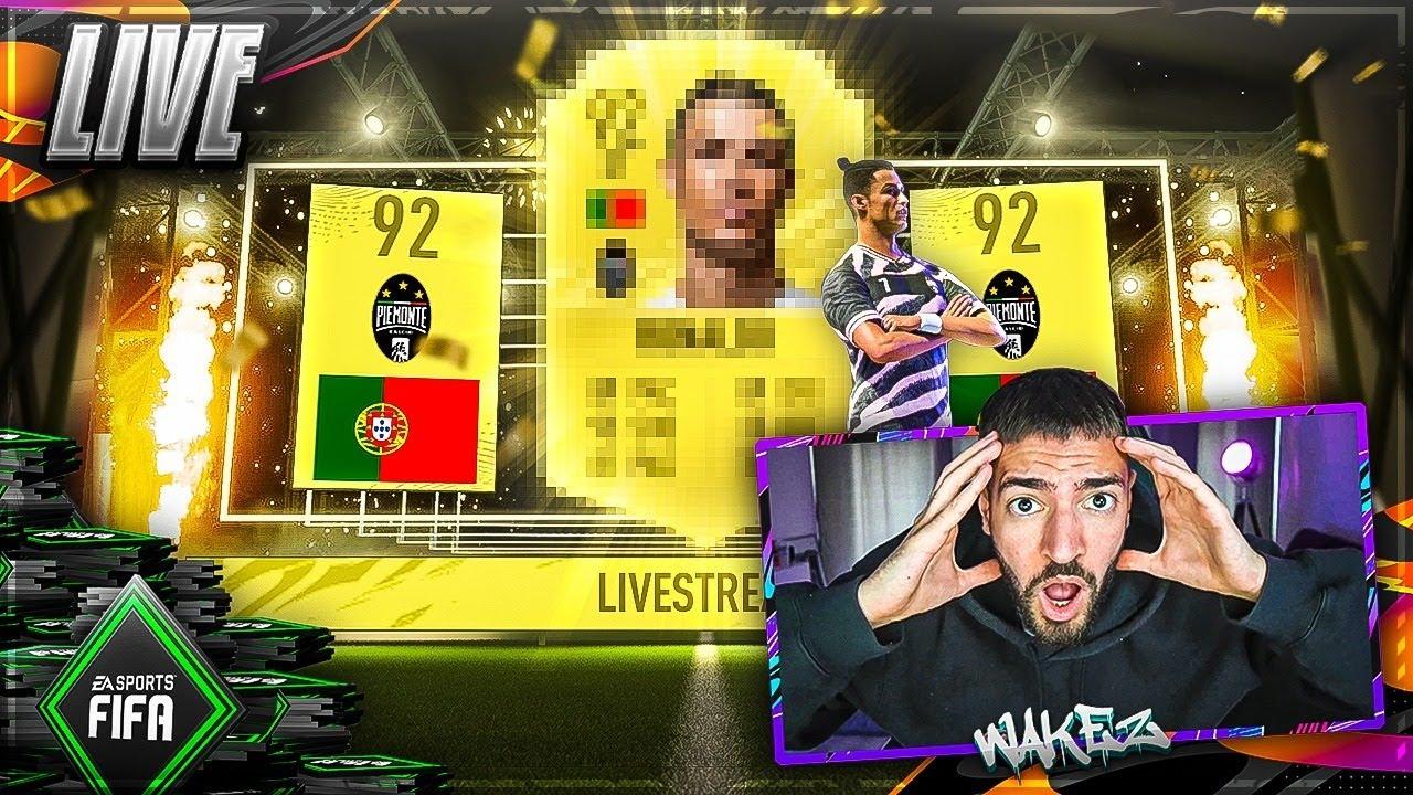 FIFA 21: XXL 5.000€ Pack Opening ESKALATION ?? Teambau + SBCs !!