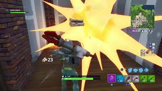 Fortnite Leviathan Skin and Planetary probe Glider Review - Gameplay-