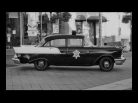 The Belairs  Squad Car