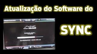Atualização do SYNC Brasil 2017 - KarKulture Brasil