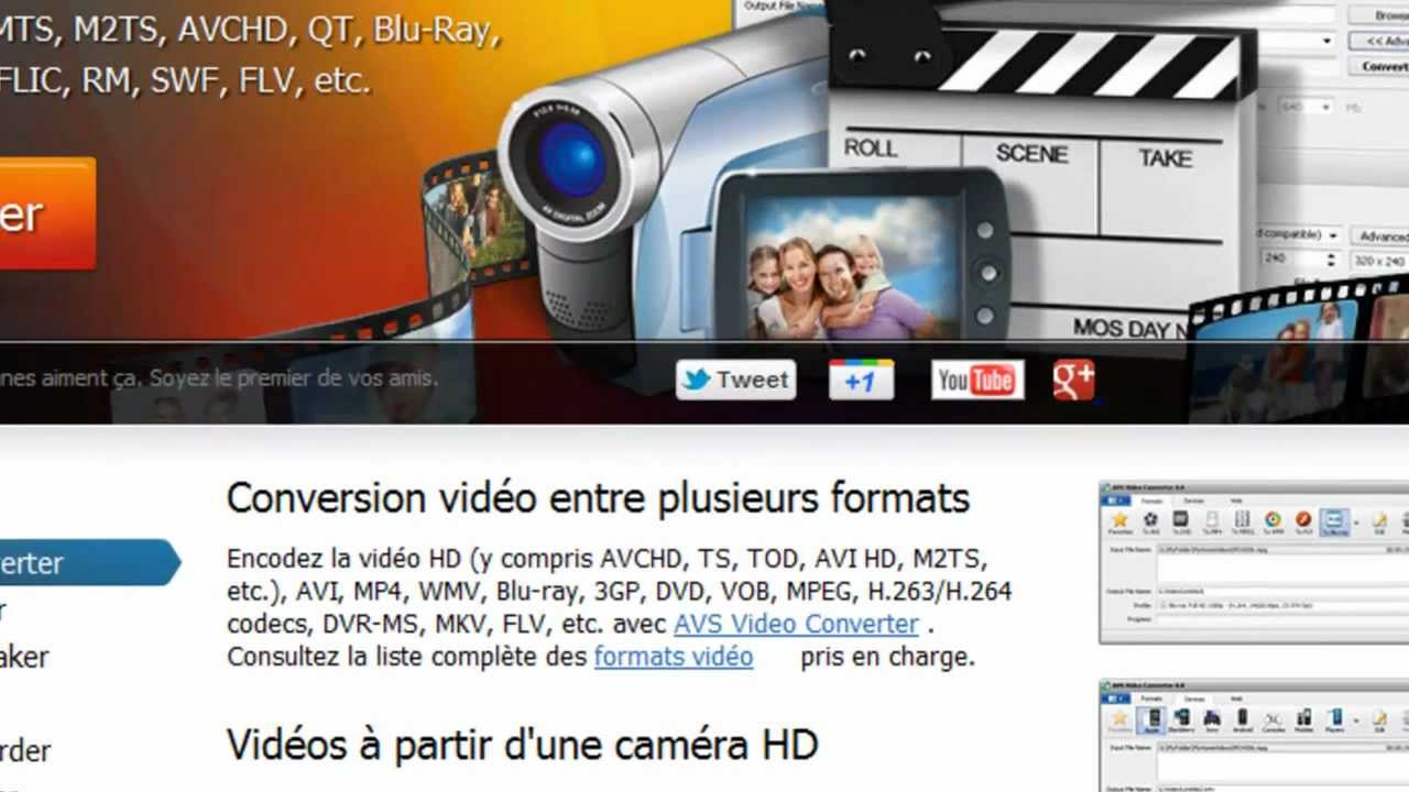 AVS Video Converter 12 Crack With Patch Key Free Download