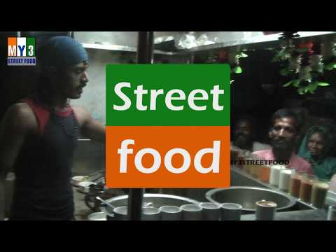 He is Making 18 Type of Tea | Rajamundry | India