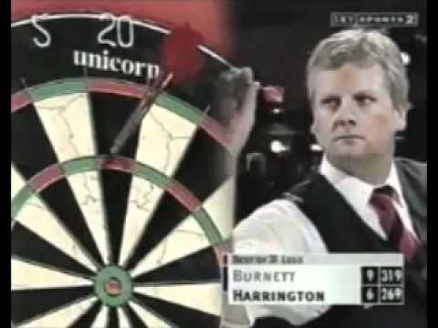 rod harrington  tribute
