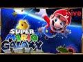 Mario Galaxy - 🔴 Live