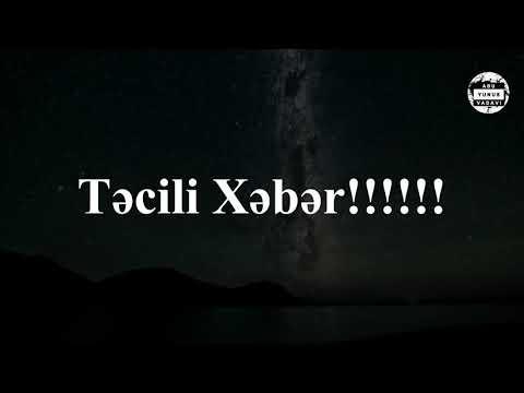23-05-2020 Şəvval Hilalı Göründümü??? AÇIQLAMA!!!!!