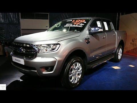 2020 Ford Ranger 2.0 Diesel 4X4 Limited A/T / In Depth Walkaround Exterior & Interior