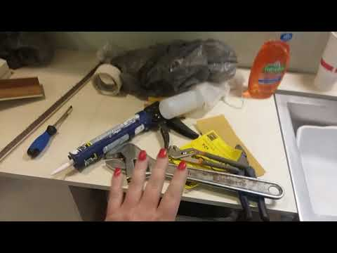 Kitchen remodeling tools