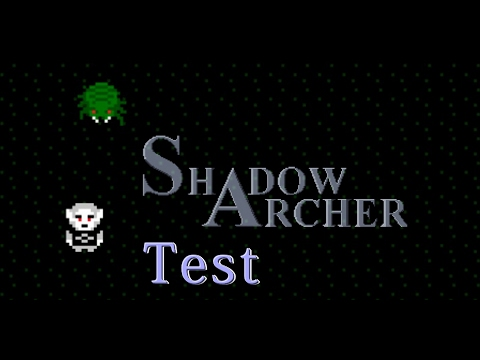 [Wii U FR] Test de Shadow Archer by BrawlJo