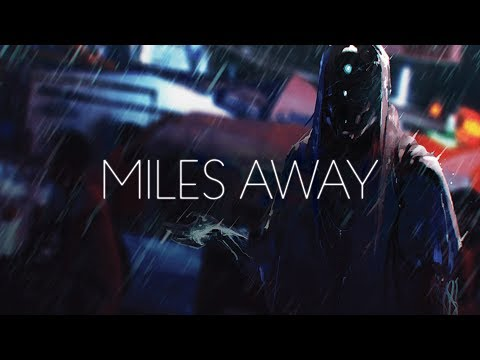 Miles Away - Sad City (feat. Autrey)