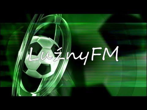 LuźnyFM #001 - Jak wygląda Legia Warszawa w FM 2013?