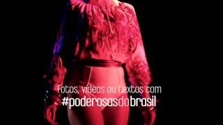 C&A - Movimento Poderosas do Brasil Thumbnail