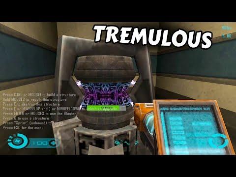 Tremulous Gameplay