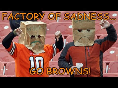 10 Reasons Why the Cleveland Browns Are the Most EMBARRASSING Team in Sports