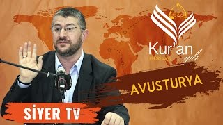 Kur'an'ın Muhaciri Olmak: Mus'ab b. Umeyr (ra) | Muhammed Emin Yıldırım (Avusturya)