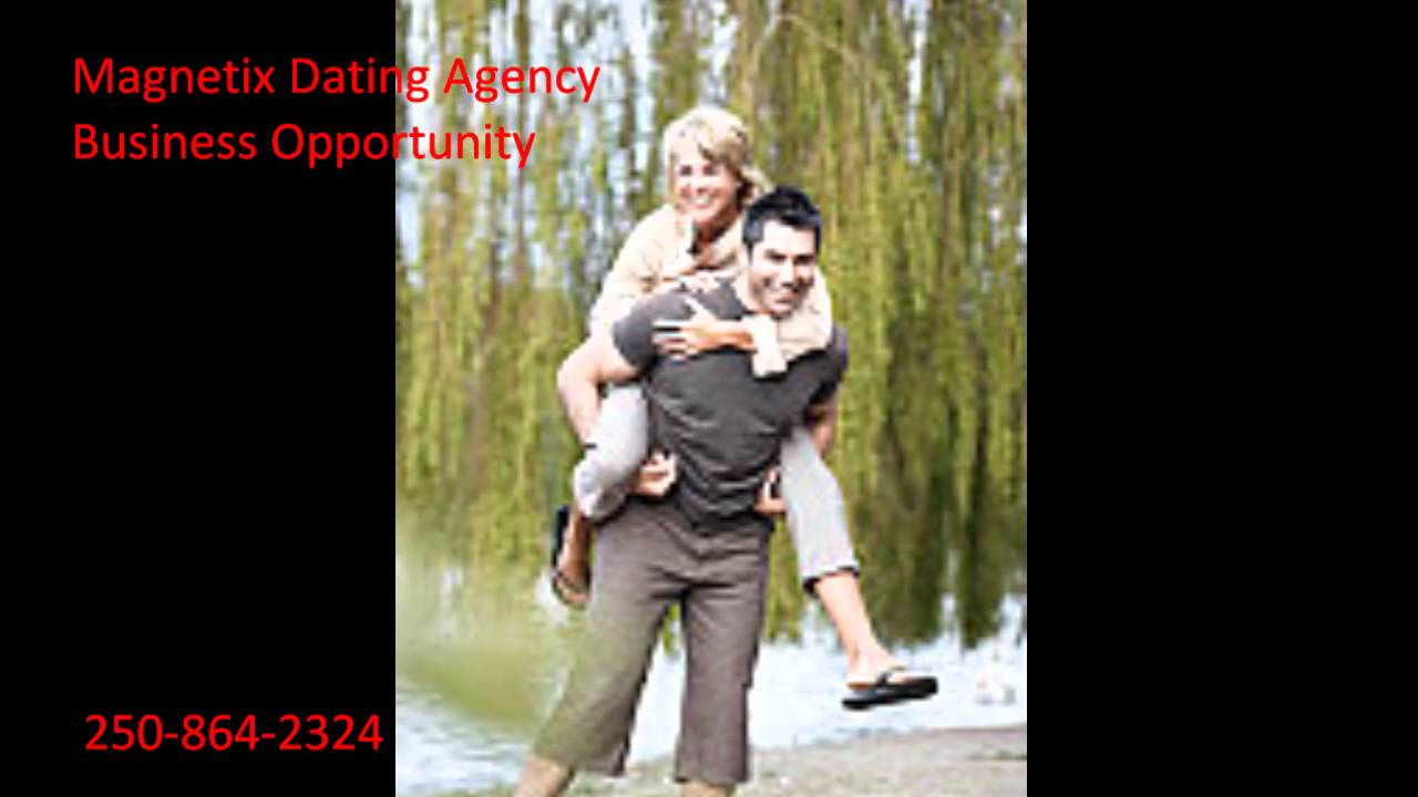 Dating agency business