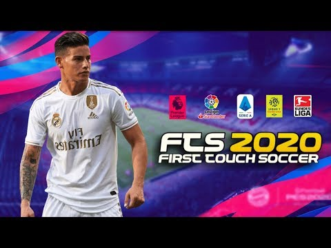 FTS 20 Android Offline 300MB First Touch Score 2020 Best Graphics