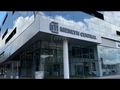 135m² Commercial Office to Let in Menlyn, Pretoria