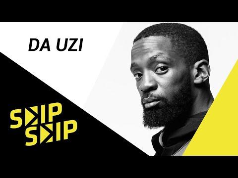 Youtube: DA UZI:«J'ai voulu avoir Mister You sur mon album car j'écoutais beaucoup ses sons«