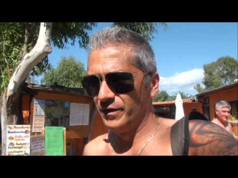 Camping Lacona Isola