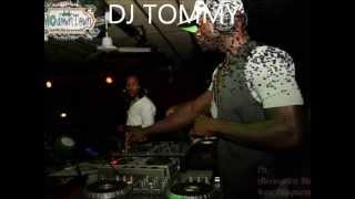 MIX HOUSE MUSIC DJ TOMMY de parma