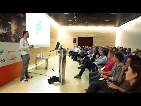 Danijel Ščukanec: Machine learning in action