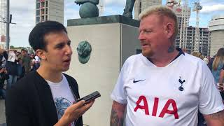 "Download Video Tottenham 3 Fulham 1 | ""We Got The Squad We Need"" 